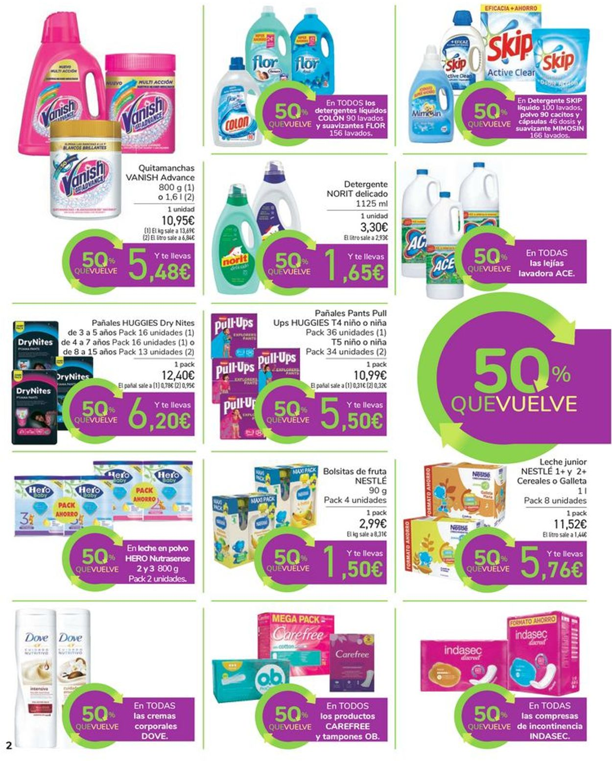 Carrefour Folleto - 11.11-23.11.2020 (Página 2)