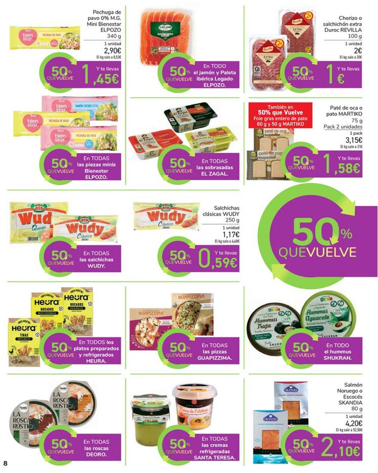 Carrefour Folleto - 11.11-23.11.2020 (Página 8)
