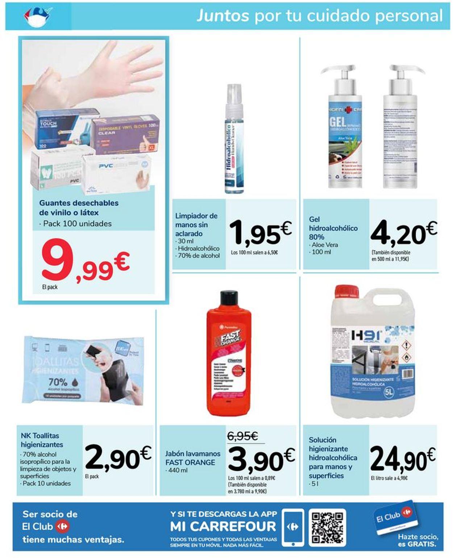 Carrefour Folleto - 12.11-15.12.2020 (Página 6)