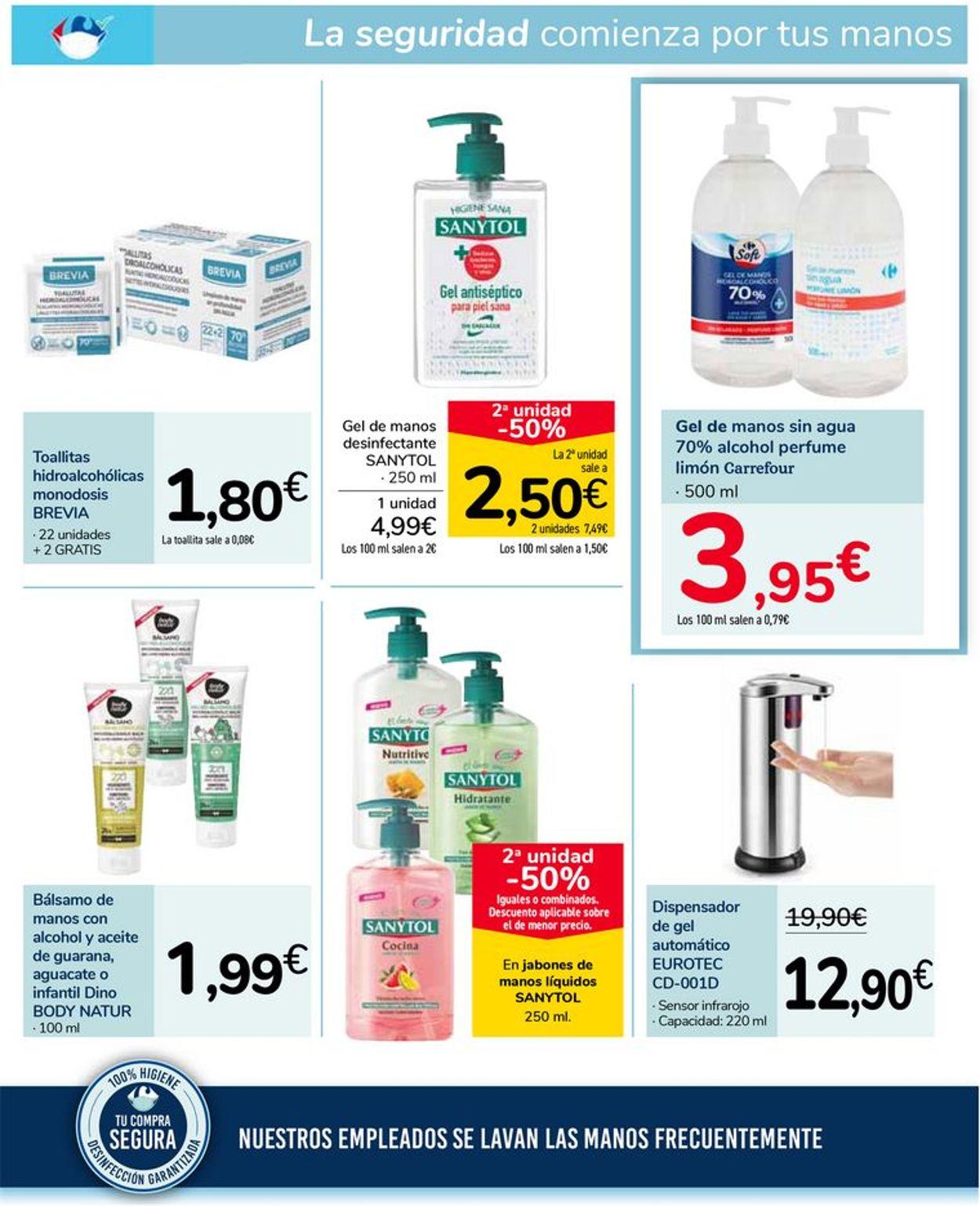 Carrefour Folleto - 12.11-15.12.2020 (Página 7)