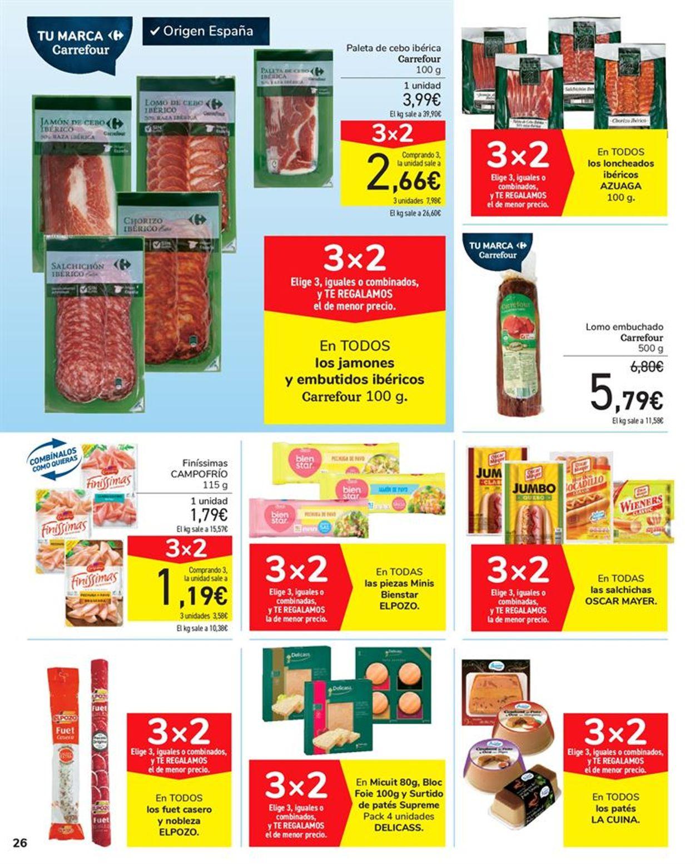 Carrefour Black Friday 2020 Folleto - 24.11-03.12.2020 (Página 26)