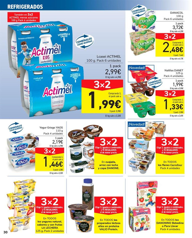 Carrefour Black Friday 2020 Folleto - 24.11-03.12.2020 (Página 30)