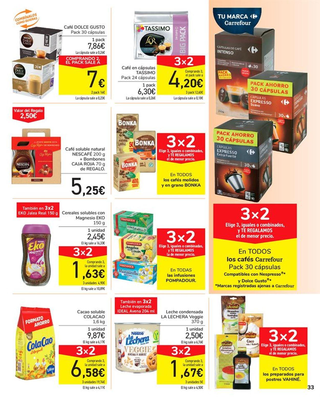 Carrefour Black Friday 2020 Folleto - 24.11-03.12.2020 (Página 33)