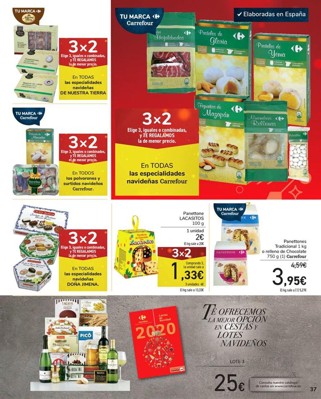 Carrefour Black Friday 2020 Folleto - 24.11-03.12.2020 (Página 37)