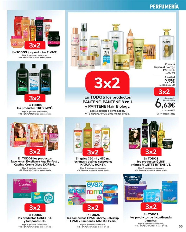 Carrefour Black Friday 2020 Folleto - 24.11-03.12.2020 (Página 55)