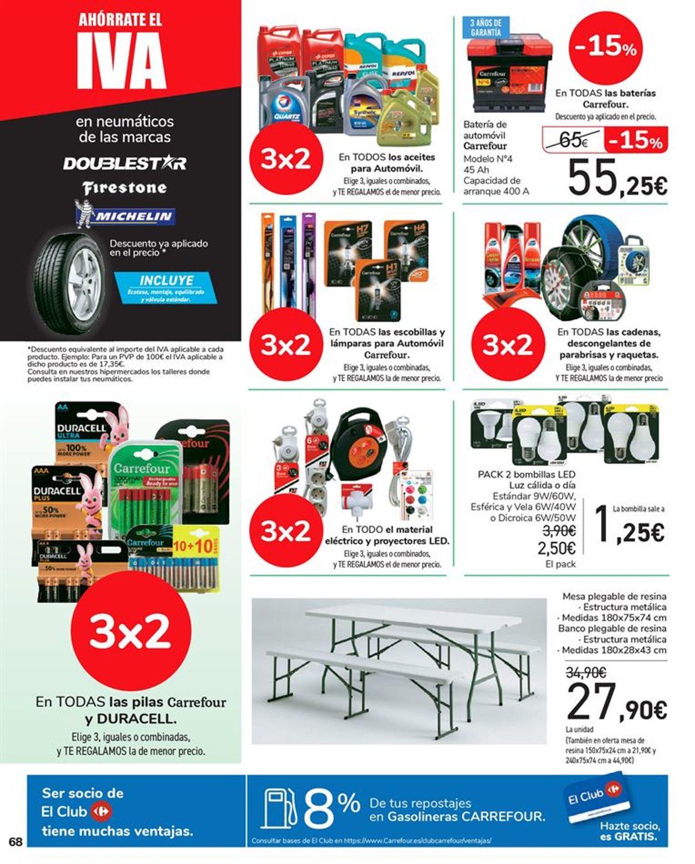 Carrefour Black Friday 2020 Folleto - 24.11-03.12.2020 (Página 68)