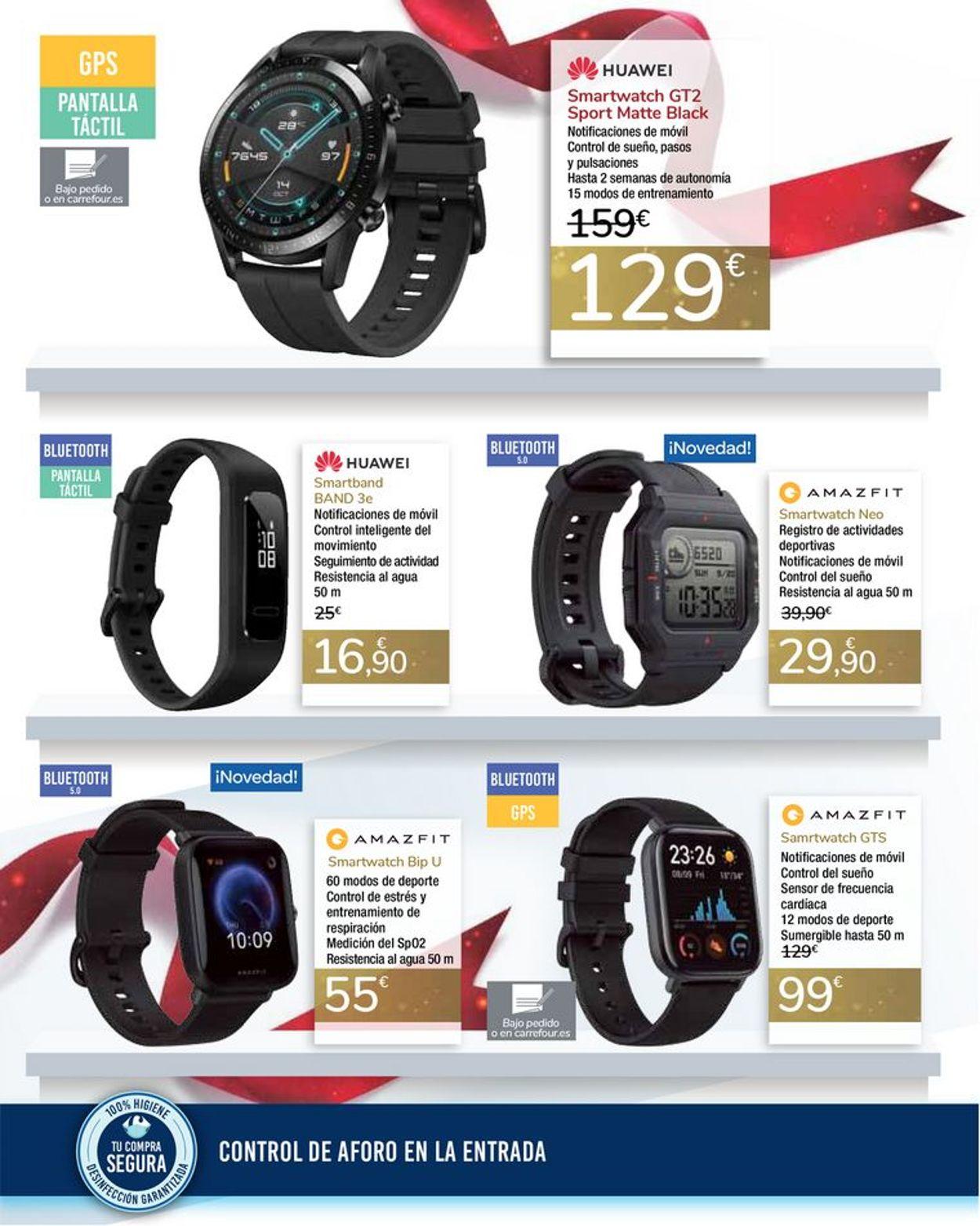 Carrefour Navidad 2020 Folleto - 03.12-07.01.2021 (Página 10)