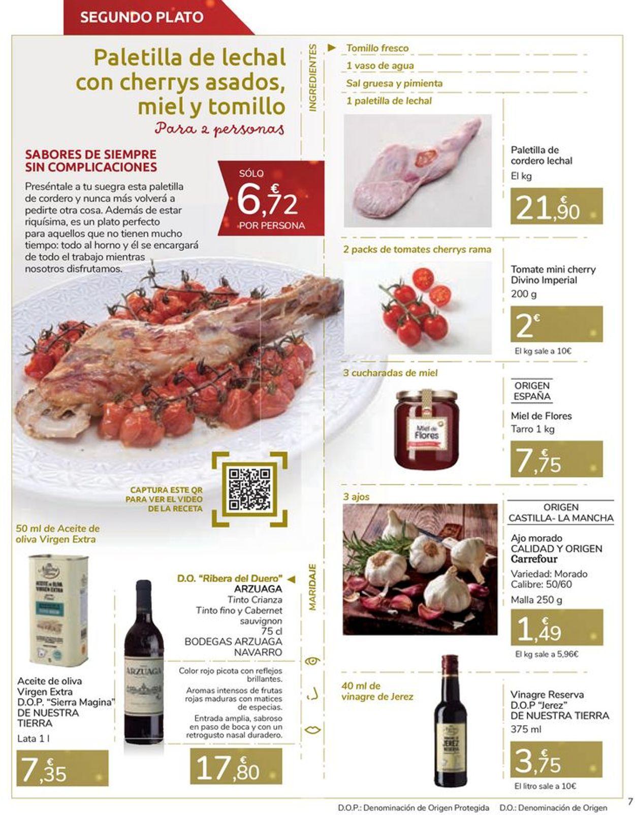 Carrefour Folleto - 03.12-31.12.2020 (Página 7)
