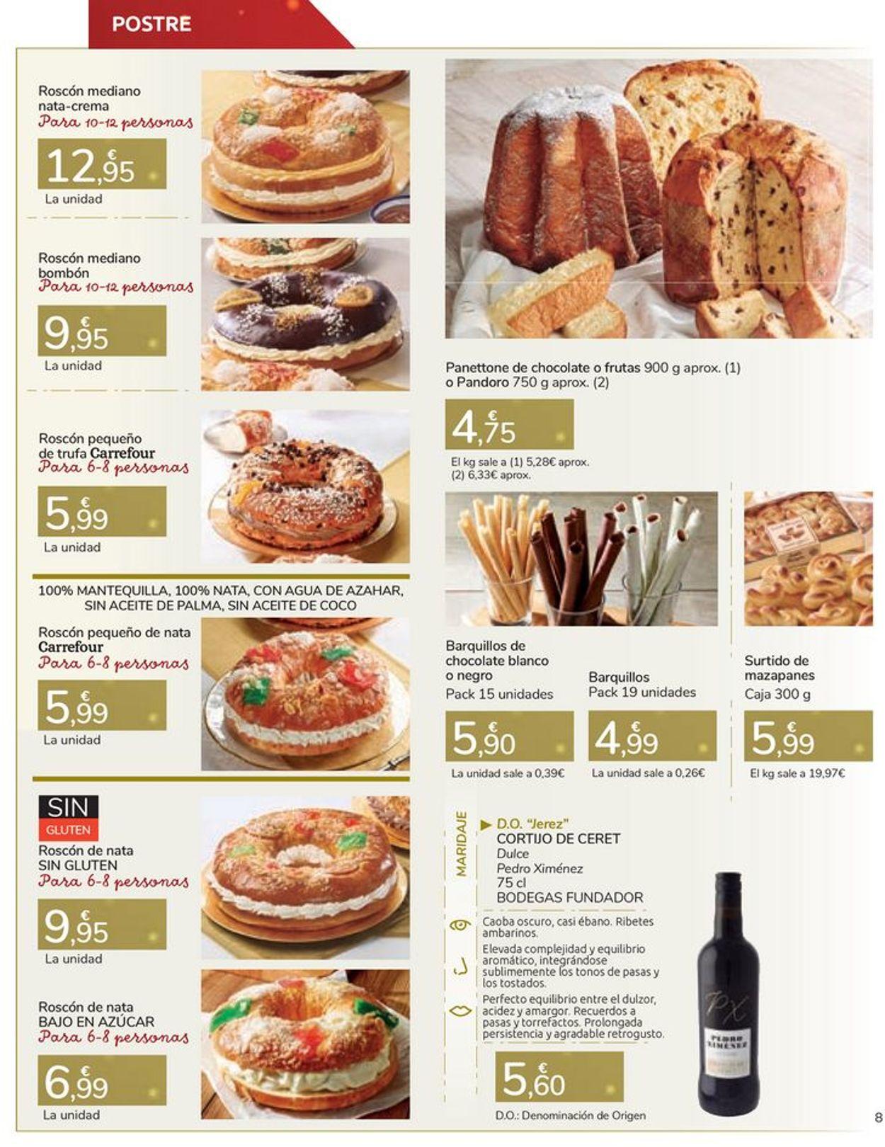 Carrefour Folleto - 03.12-31.12.2020 (Página 8)