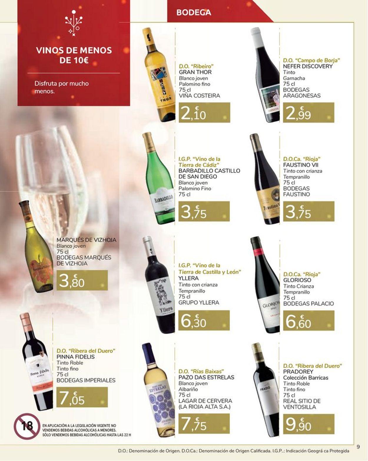 Carrefour Folleto - 03.12-31.12.2020 (Página 9)