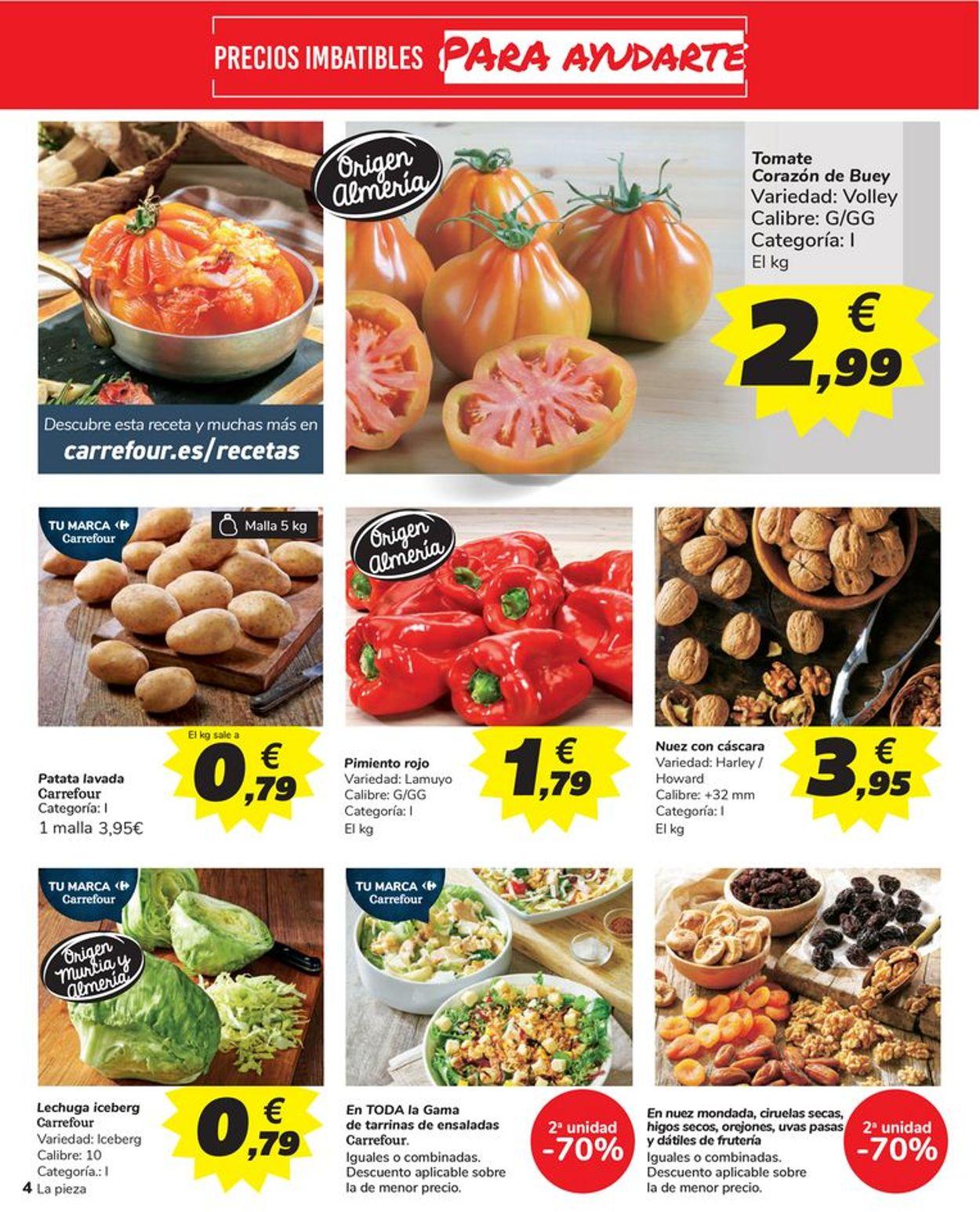 Carrefour Folleto - 04.12-14.12.2020 (Página 4)