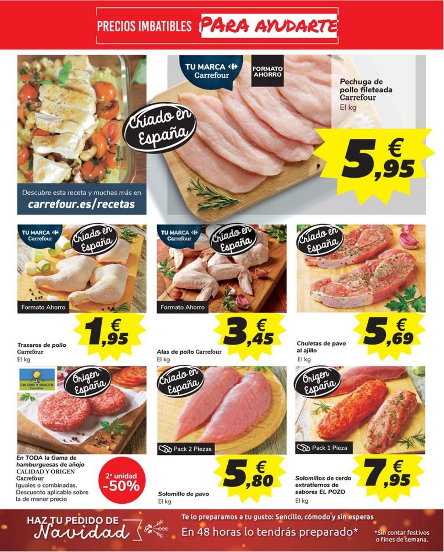 Carrefour Folleto - 04.12-14.12.2020 (Página 6)