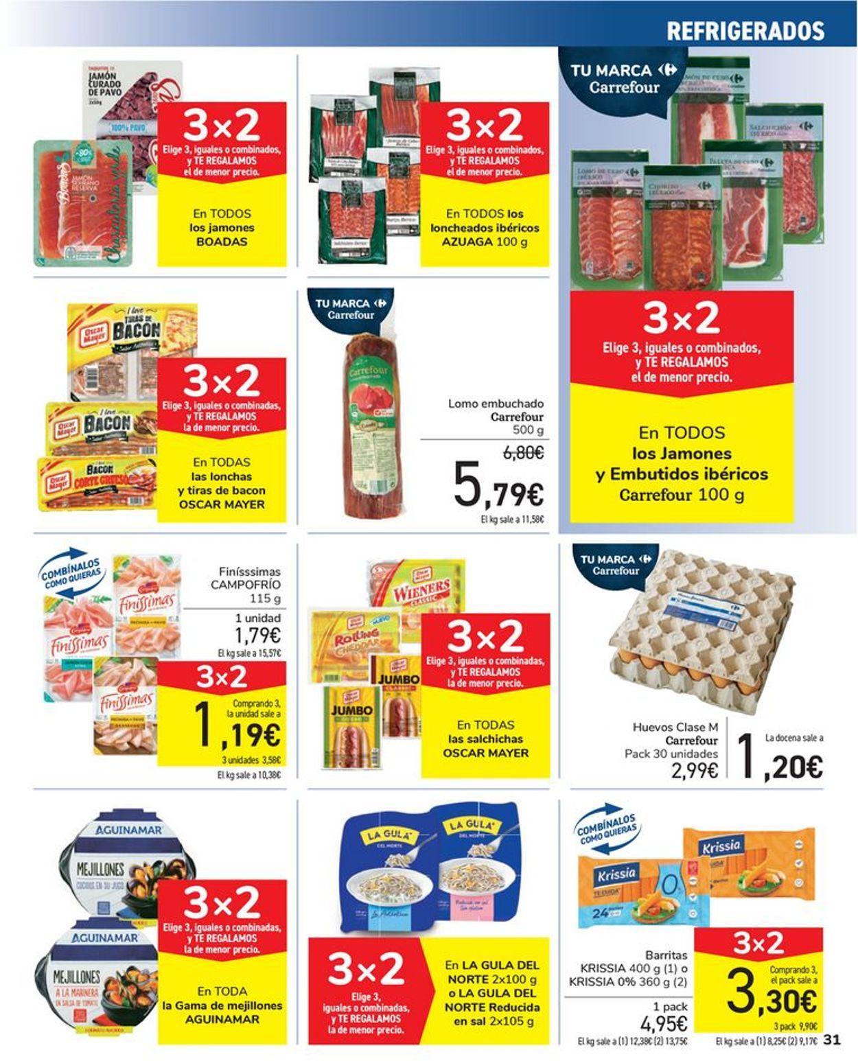 Carrefour Folleto - 04.12-14.12.2020 (Página 31)
