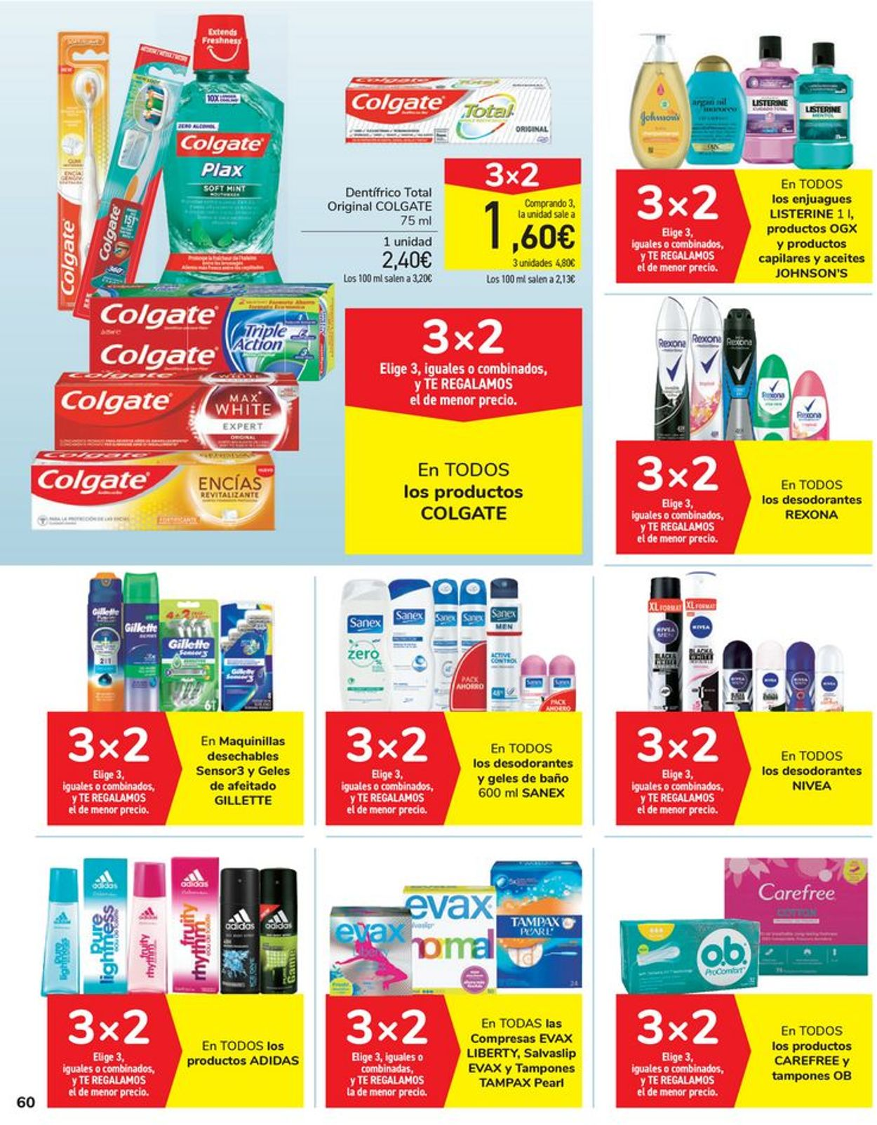 Carrefour Folleto - 04.12-14.12.2020 (Página 60)