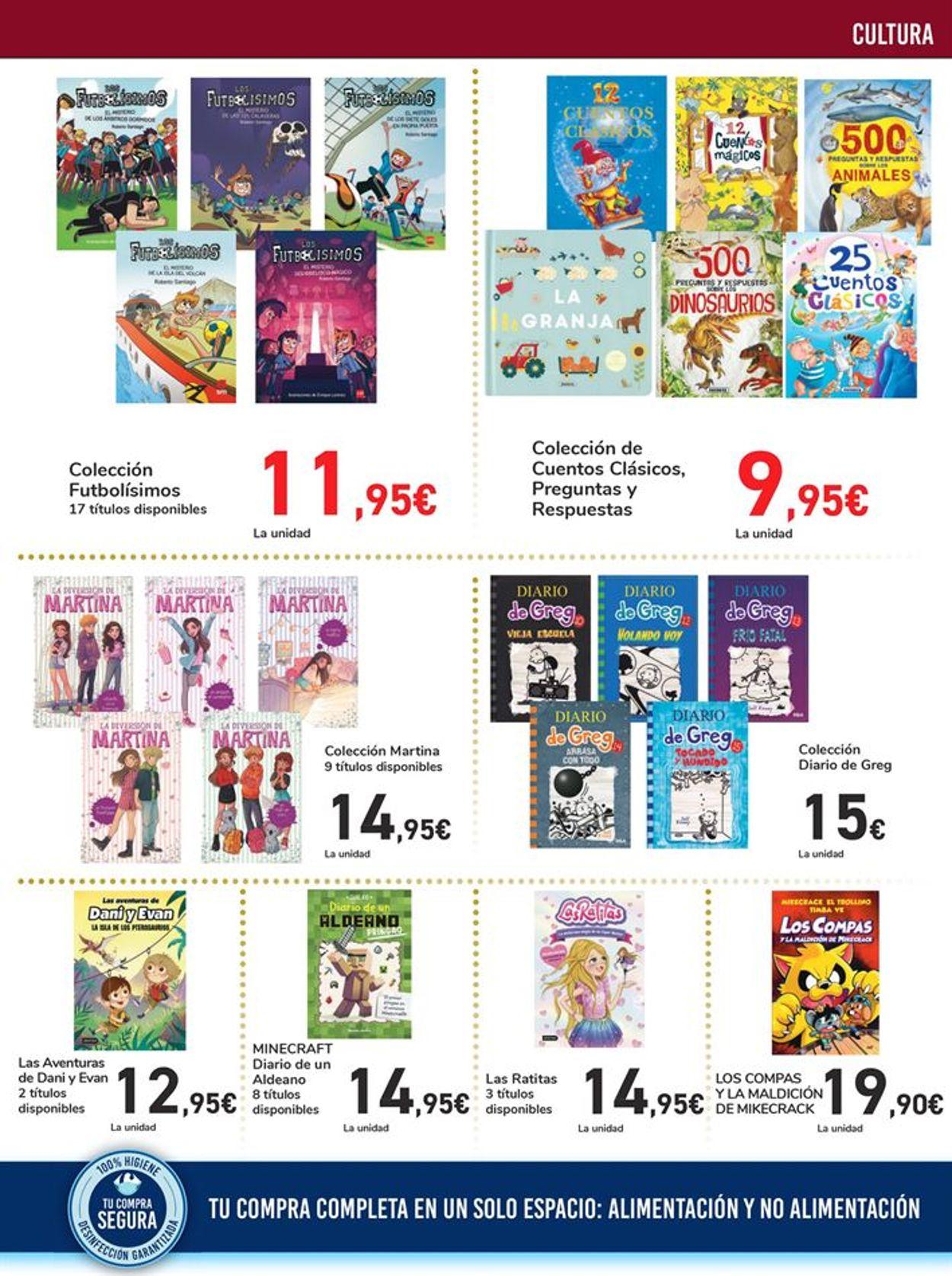 Carrefour Folleto - 10.12-24.12.2020 (Página 15)