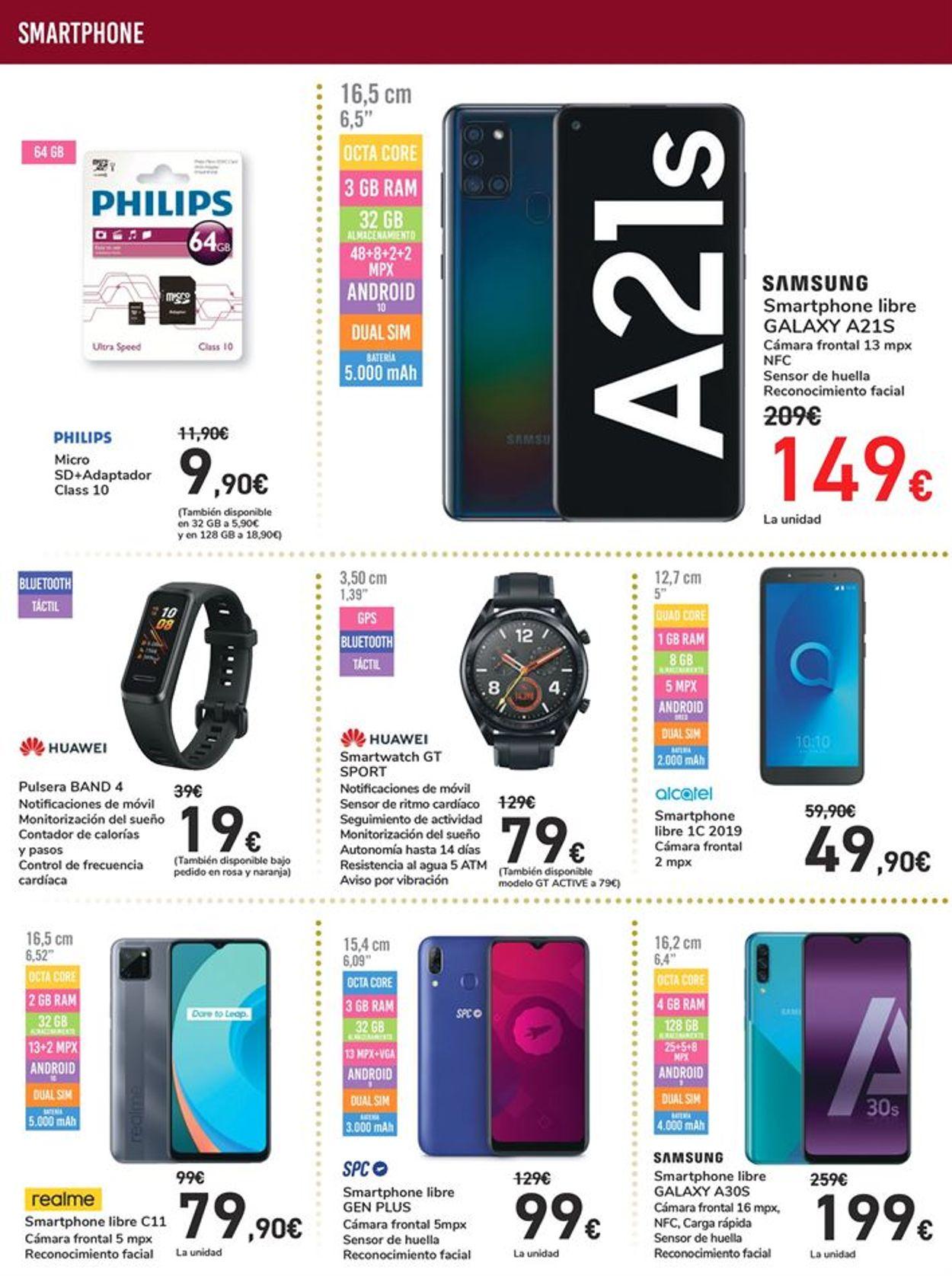 Carrefour Folleto - 10.12-24.12.2020 (Página 18)