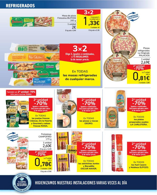 Carrefour Más Navidad 2020 Folleto - 15.12-31.12.2020 (Página 34)
