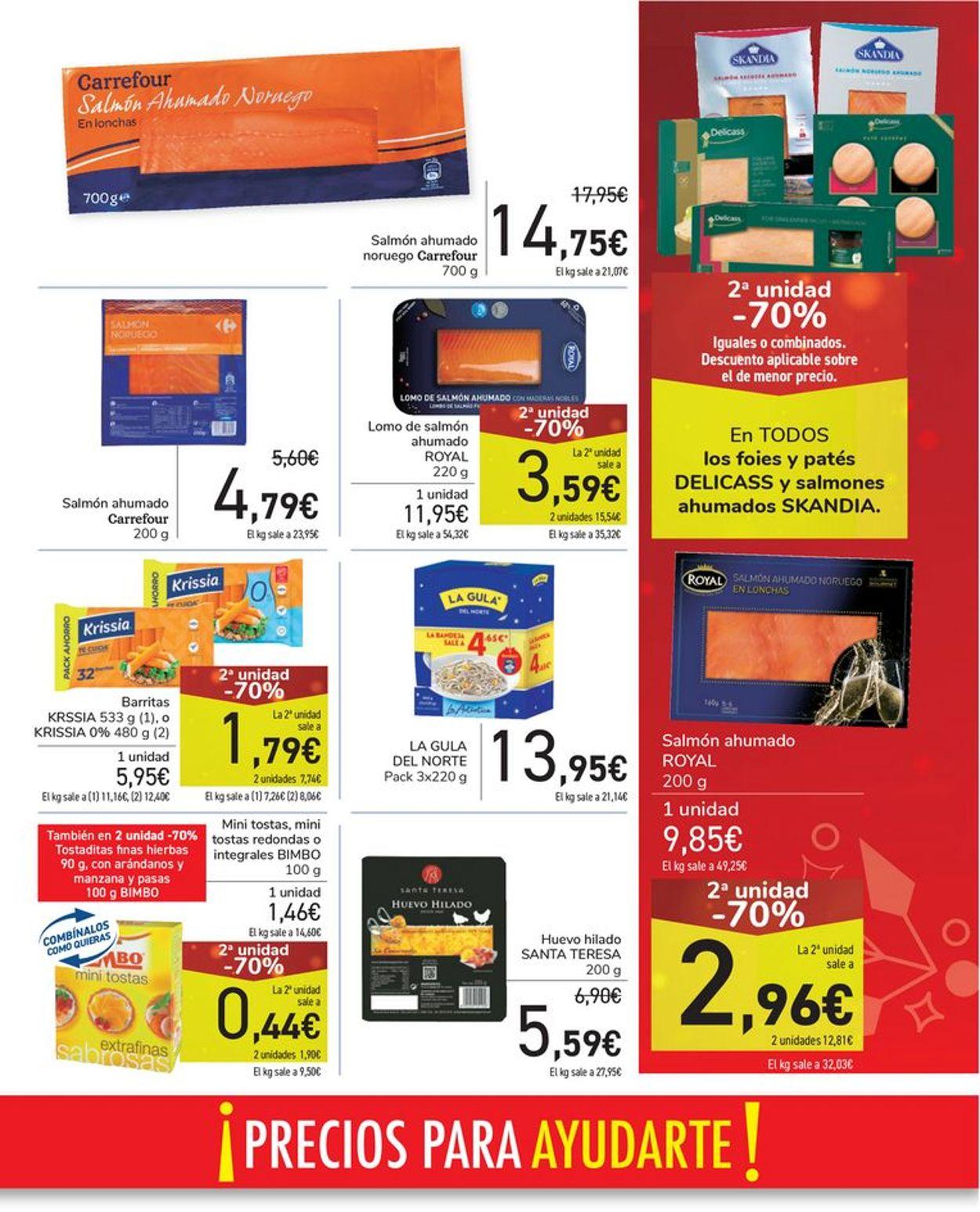 Carrefour Más Navidad 2020 Folleto - 15.12-31.12.2020 (Página 35)