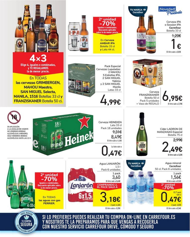 Carrefour Más Navidad 2020 Folleto - 15.12-31.12.2020 (Página 46)
