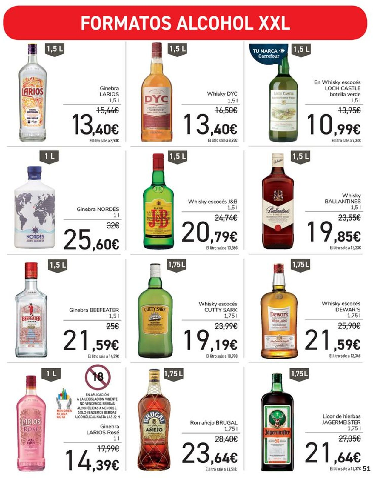 Carrefour Más Navidad 2020 Folleto - 15.12-31.12.2020 (Página 51)