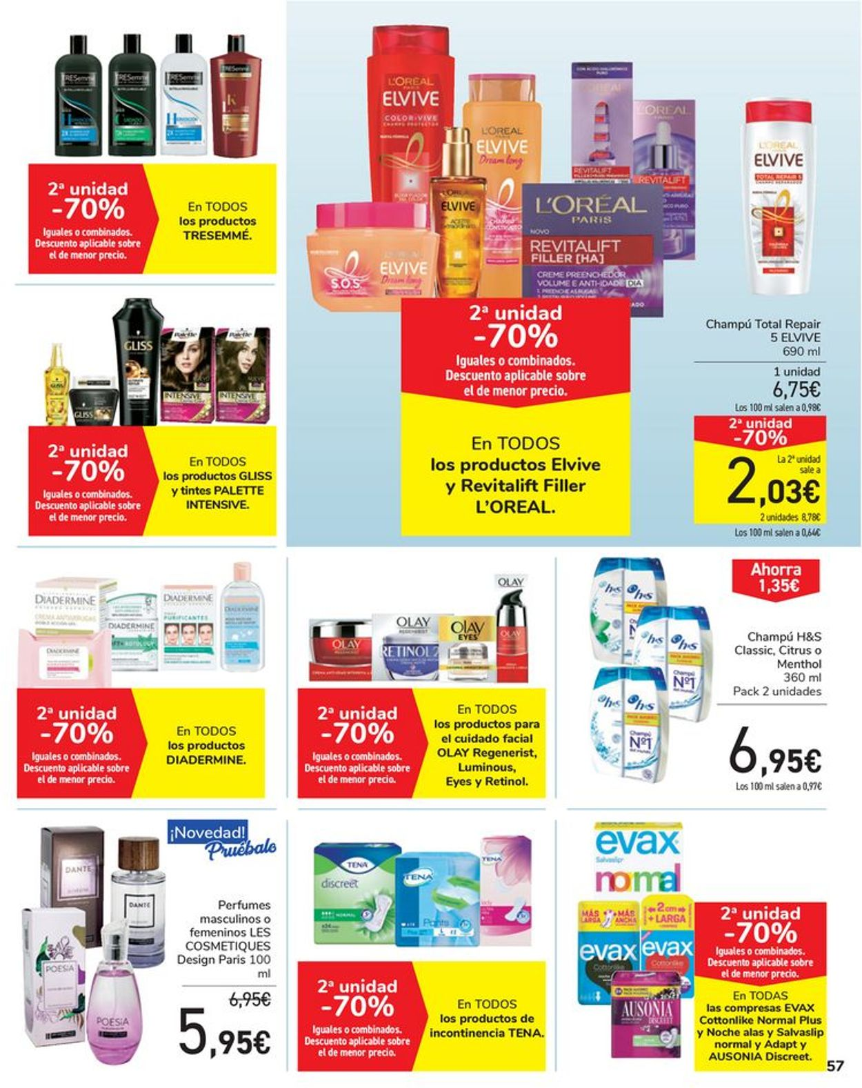 Carrefour Más Navidad 2020 Folleto - 15.12-31.12.2020 (Página 57)