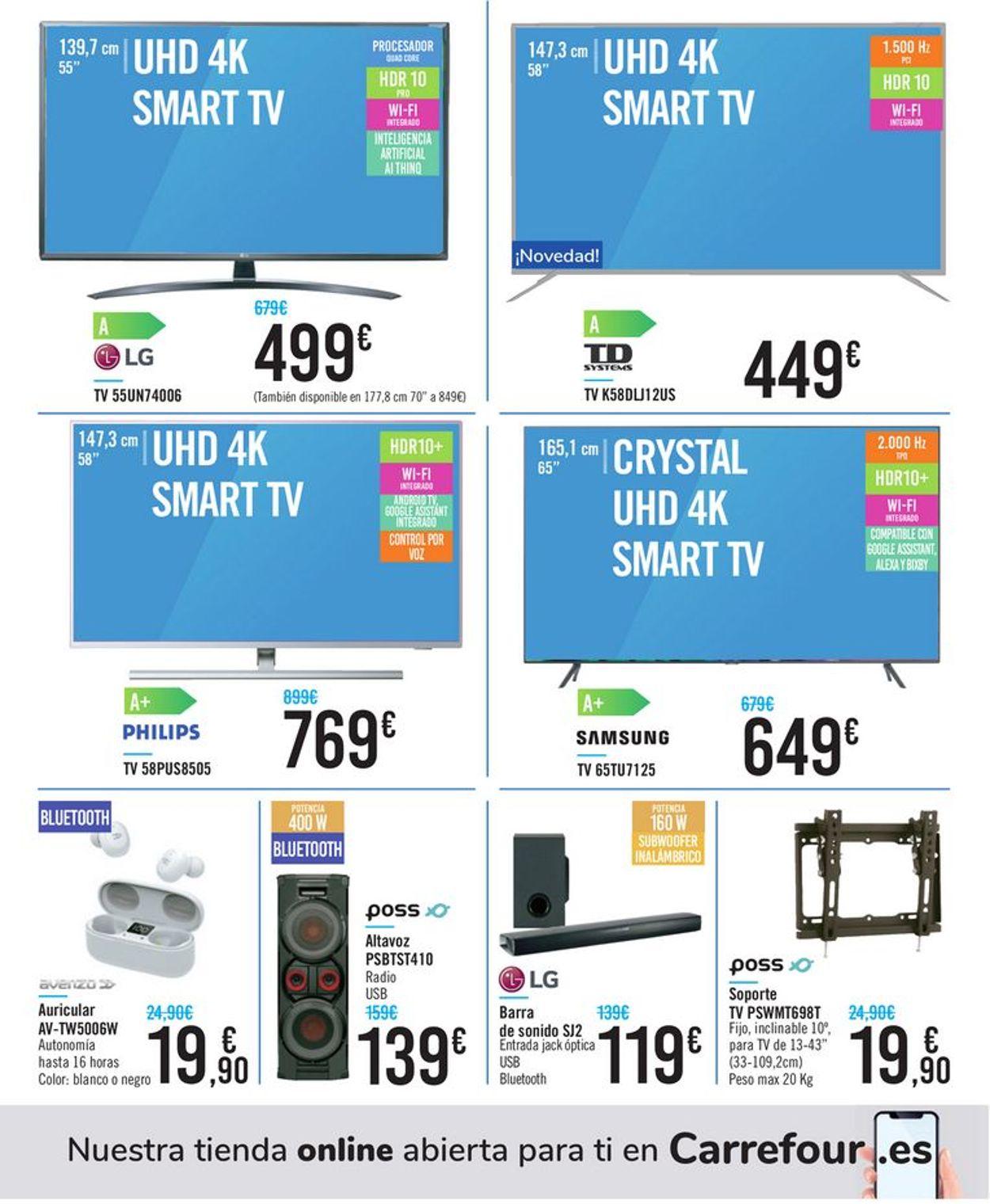 Carrefour Más Navidad 2020 Folleto - 15.12-31.12.2020 (Página 77)
