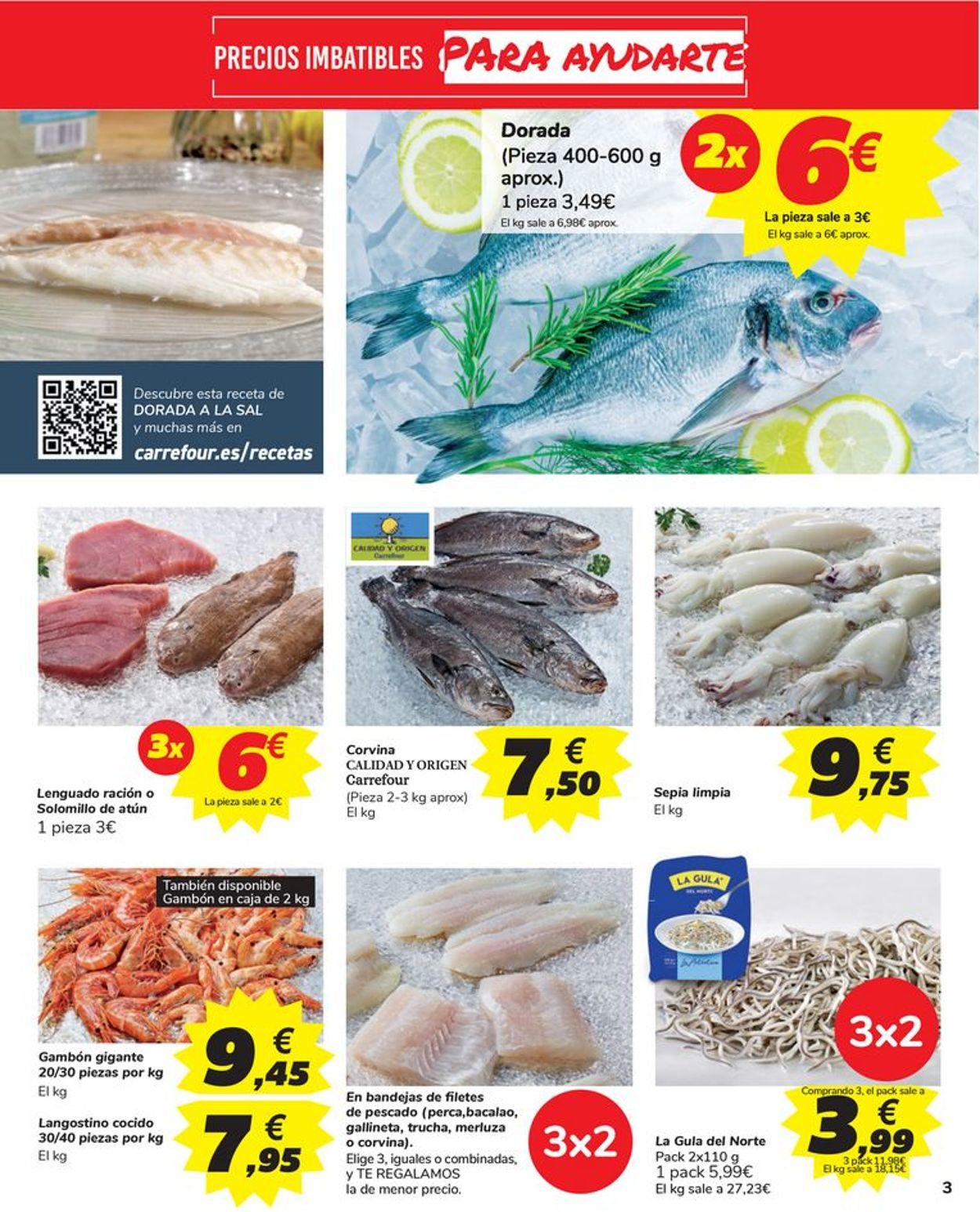 Carrefour Folleto - 02.01-14.01.2021 (Página 3)
