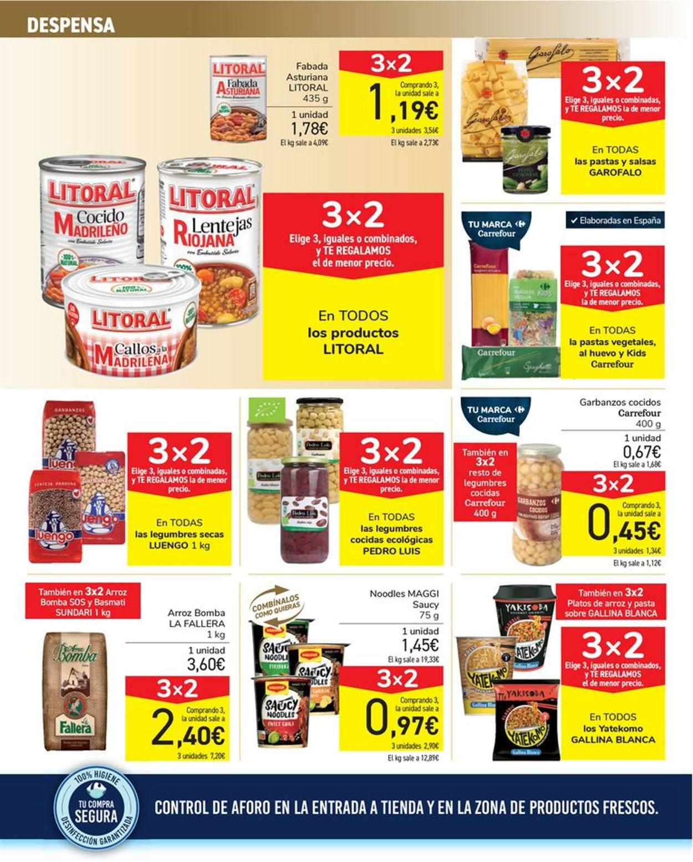 Carrefour Folleto - 02.01-14.01.2021 (Página 12)