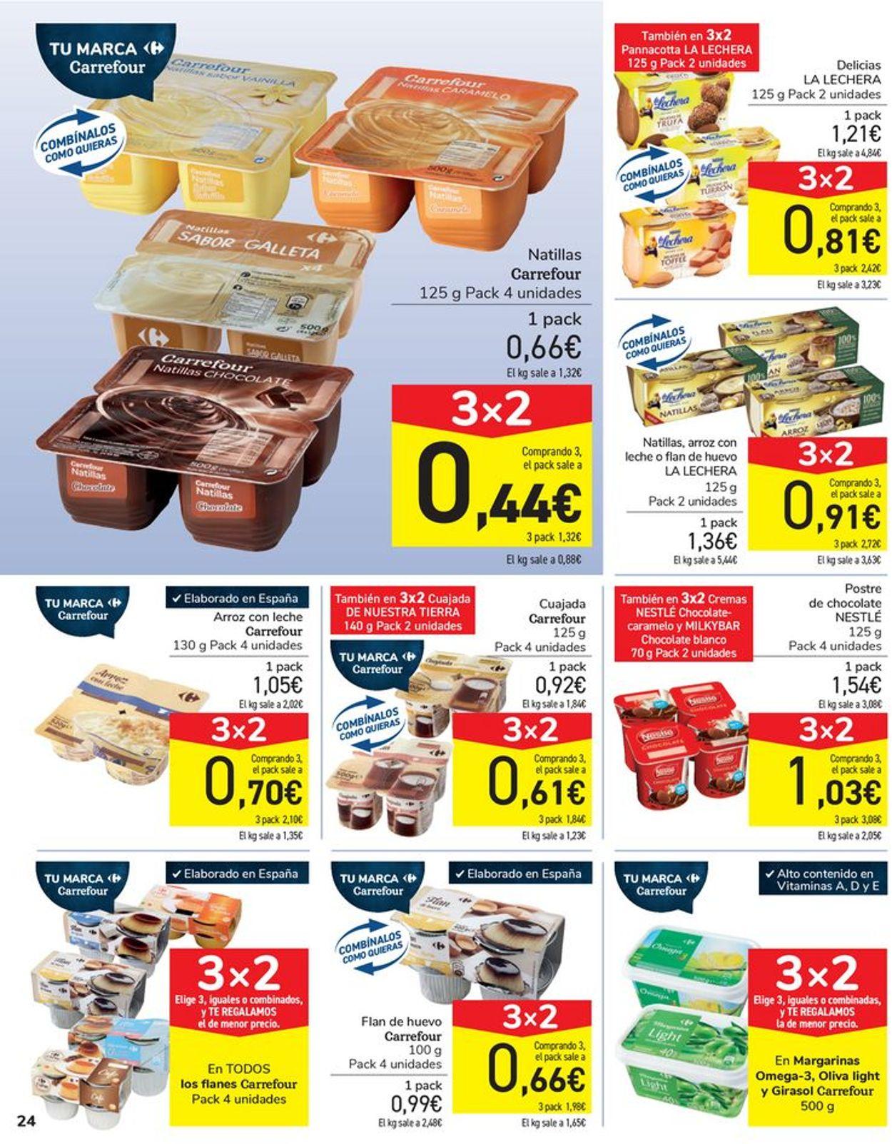 Carrefour Folleto - 02.01-14.01.2021 (Página 24)