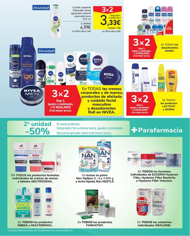 Carrefour Folleto - 02.01-14.01.2021 (Página 40)