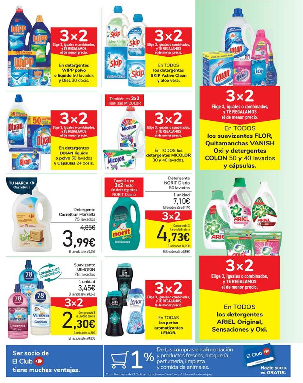 Carrefour Folleto - 02.01-14.01.2021 (Página 45)