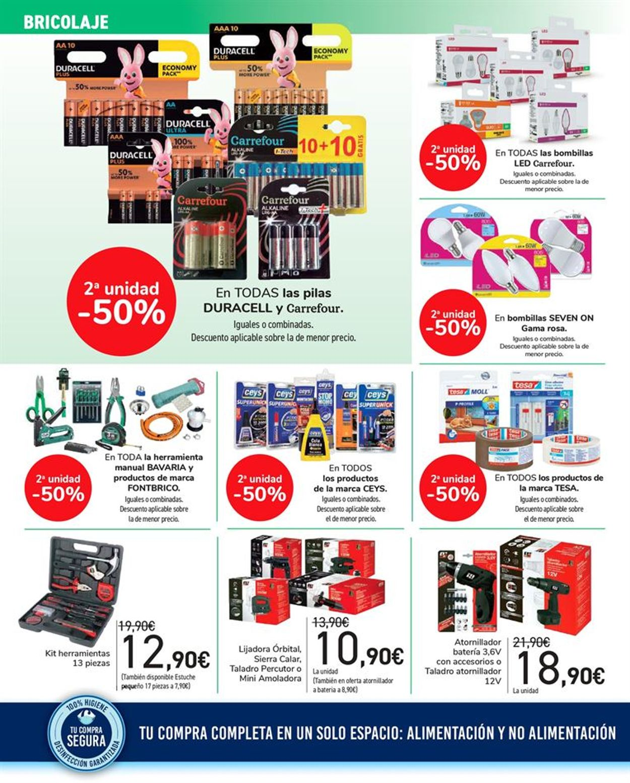 Carrefour 2x1 2021 Folleto - 15.01-27.01.2021 (Página 64)