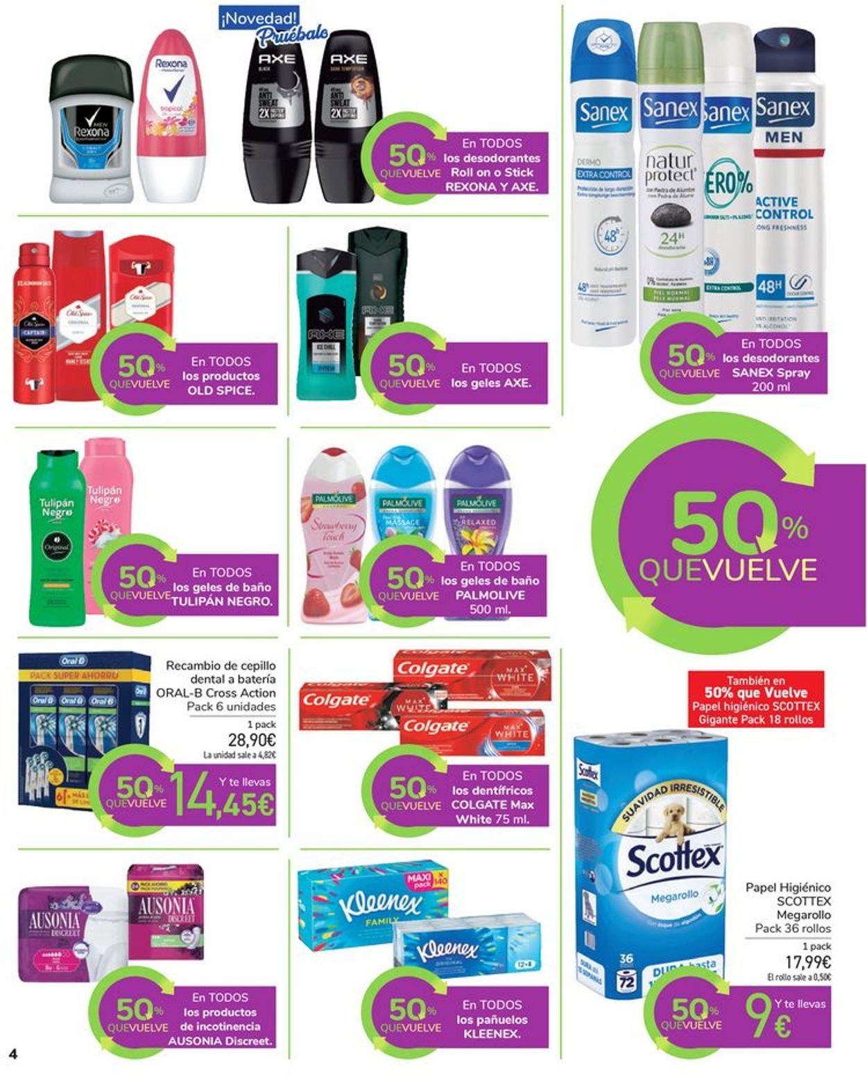 Carrefour Folleto - 28.01-11.02.2021 (Página 4)