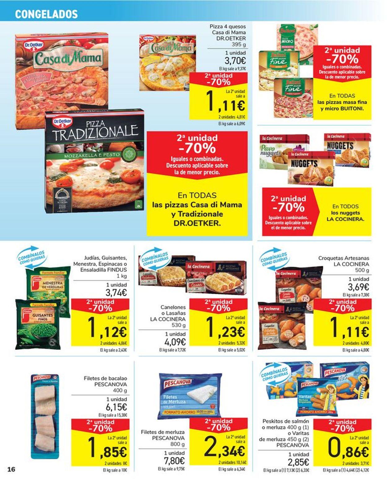 Carrefour Folleto - 28.01-11.02.2021 (Página 16)