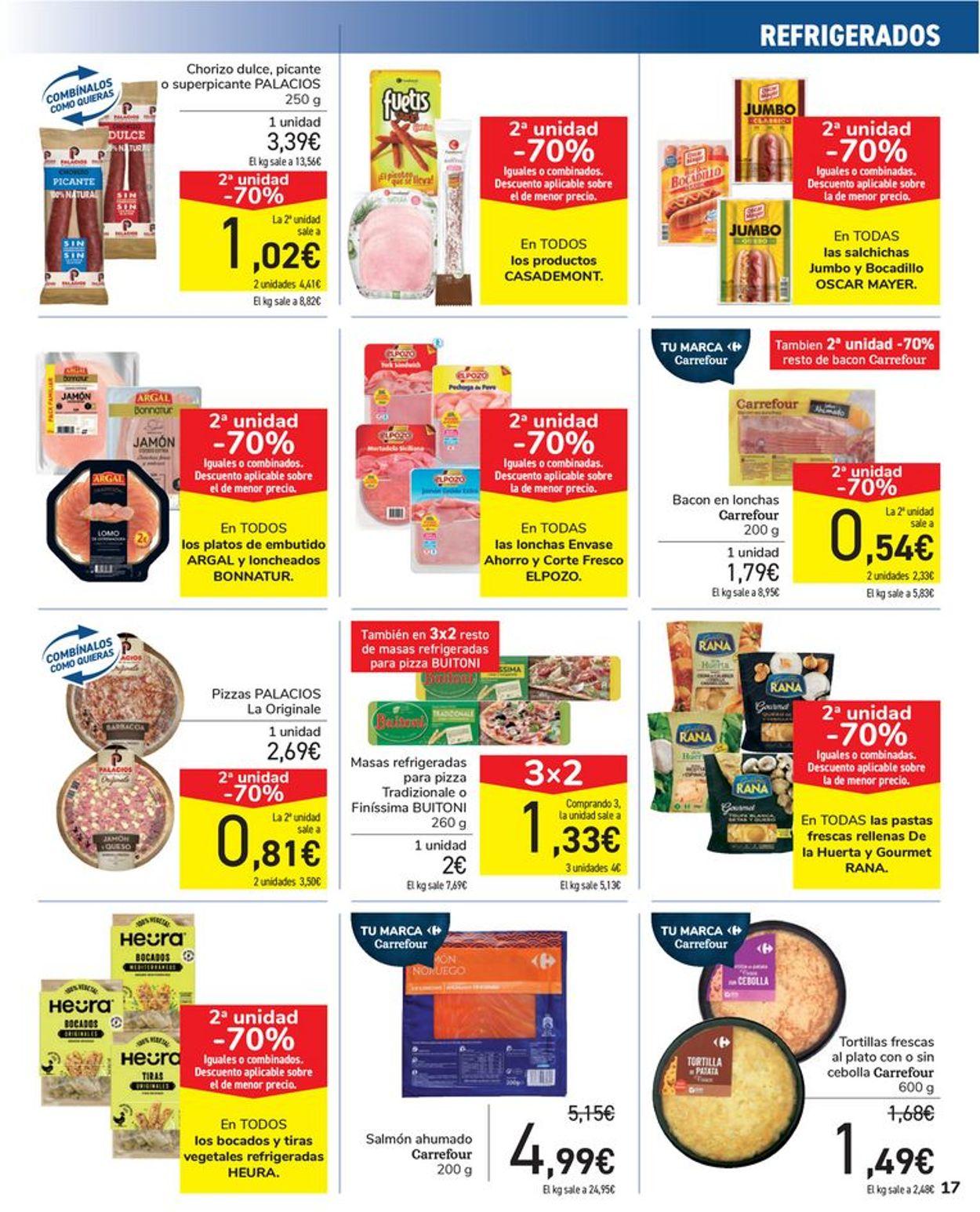 Carrefour Folleto - 28.01-11.02.2021 (Página 17)