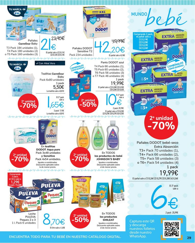 Carrefour Folleto - 28.01-11.02.2021 (Página 29)