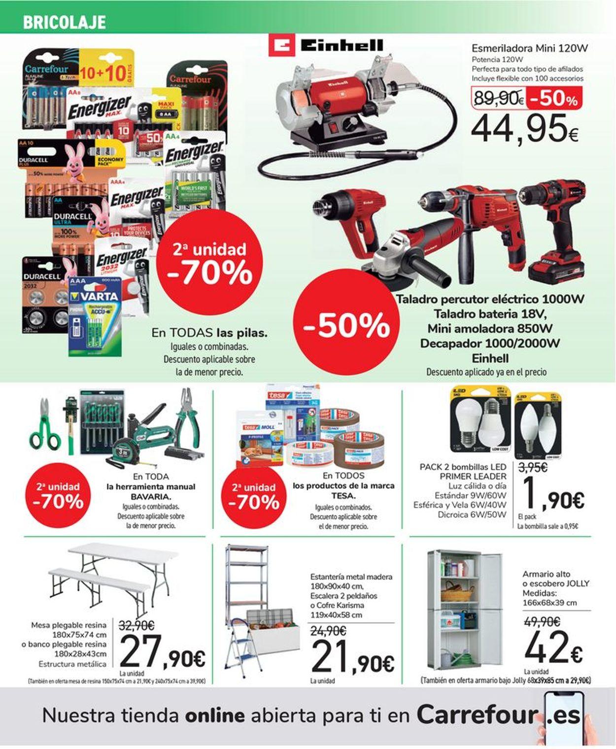 Carrefour Folleto - 28.01-11.02.2021 (Página 40)