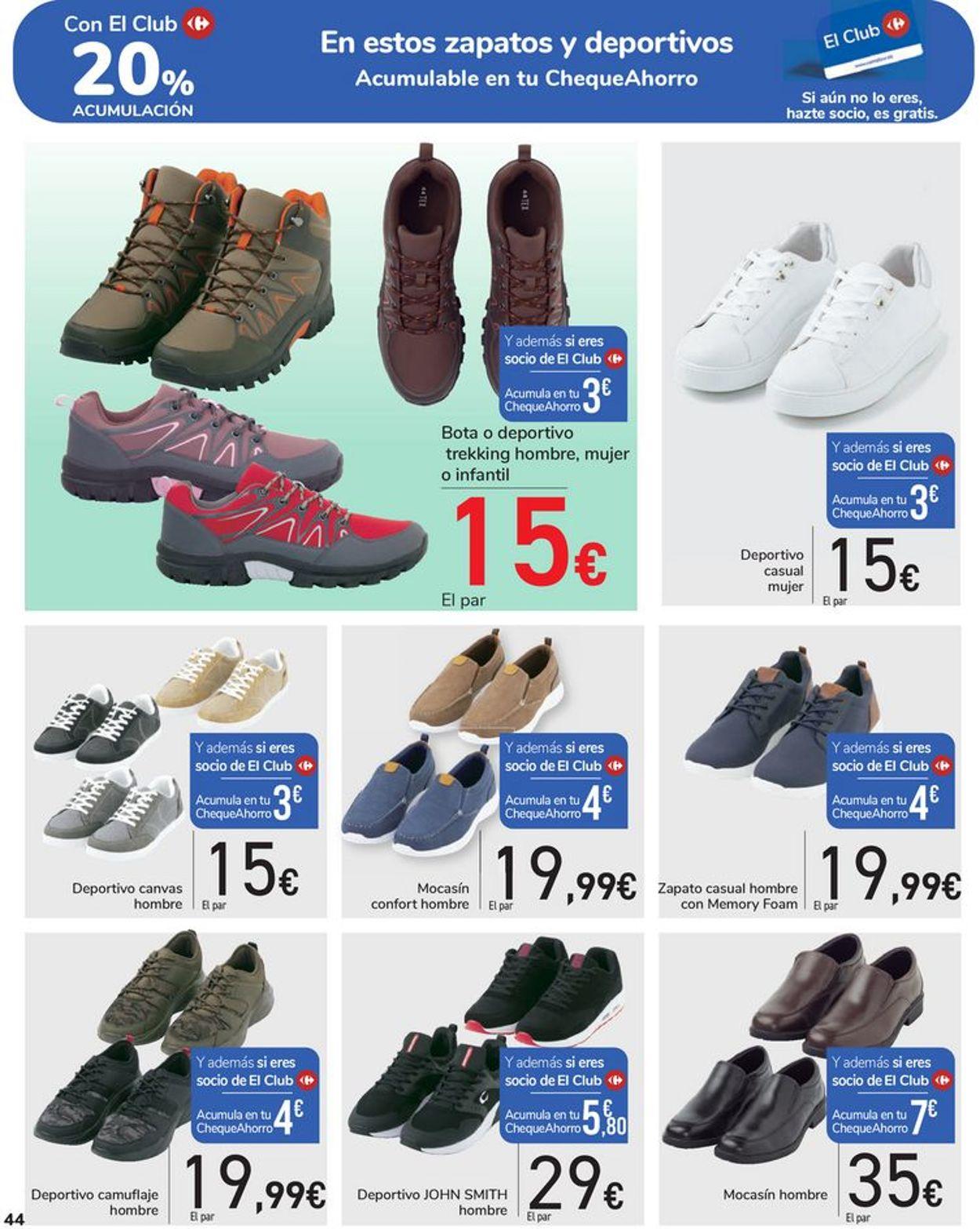 Carrefour Folleto - 28.01-11.02.2021 (Página 44)
