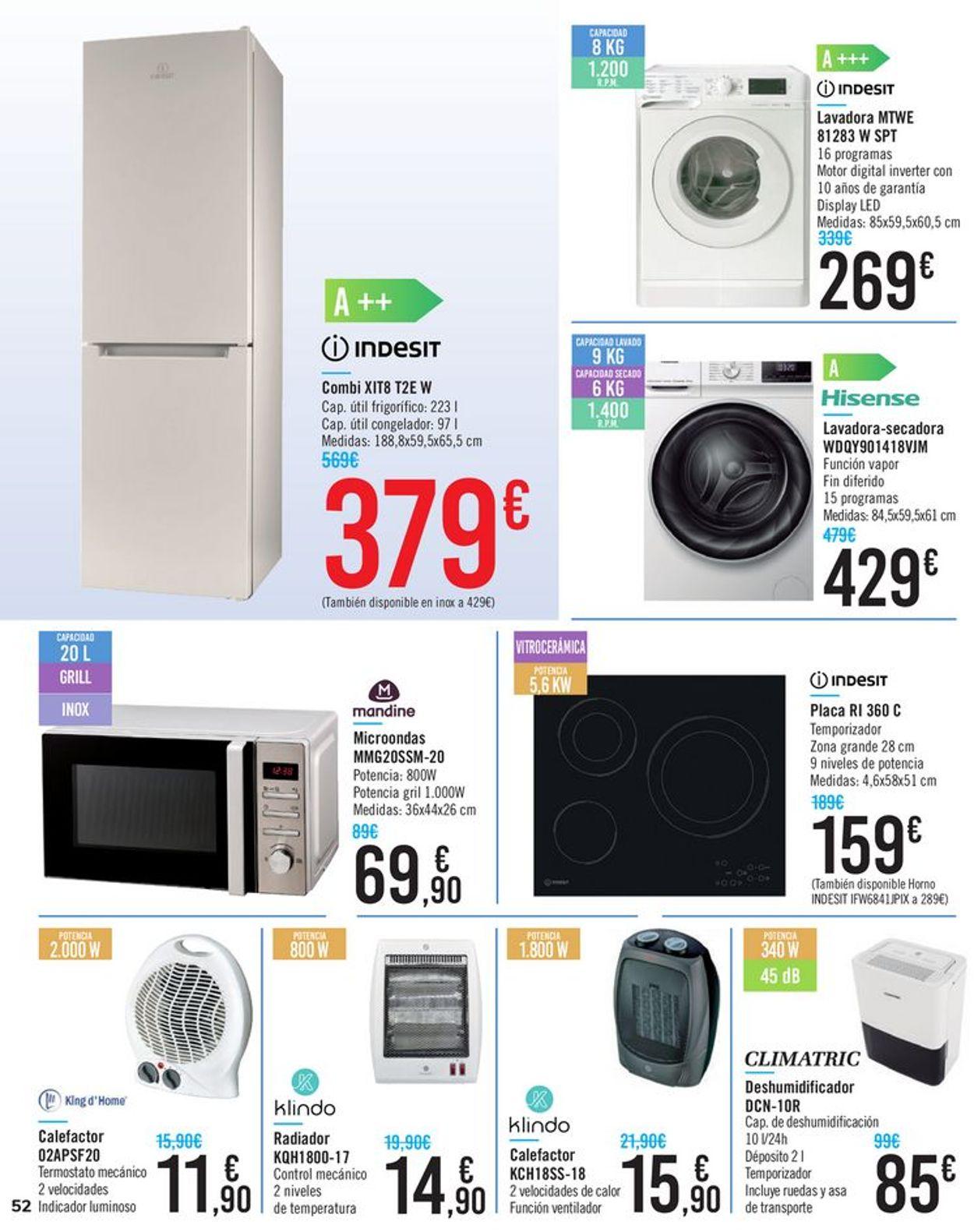 Carrefour Folleto - 28.01-11.02.2021 (Página 52)