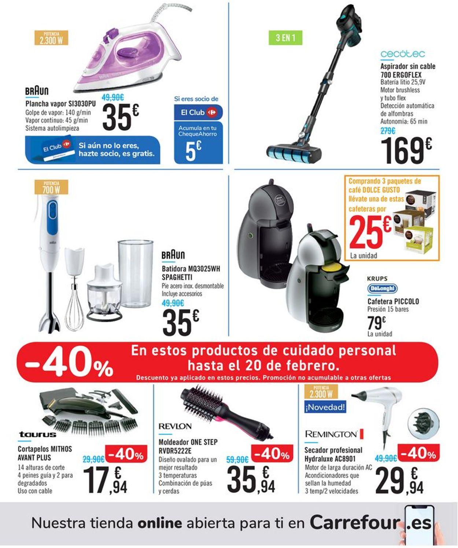 Carrefour Folleto - 28.01-11.02.2021 (Página 53)