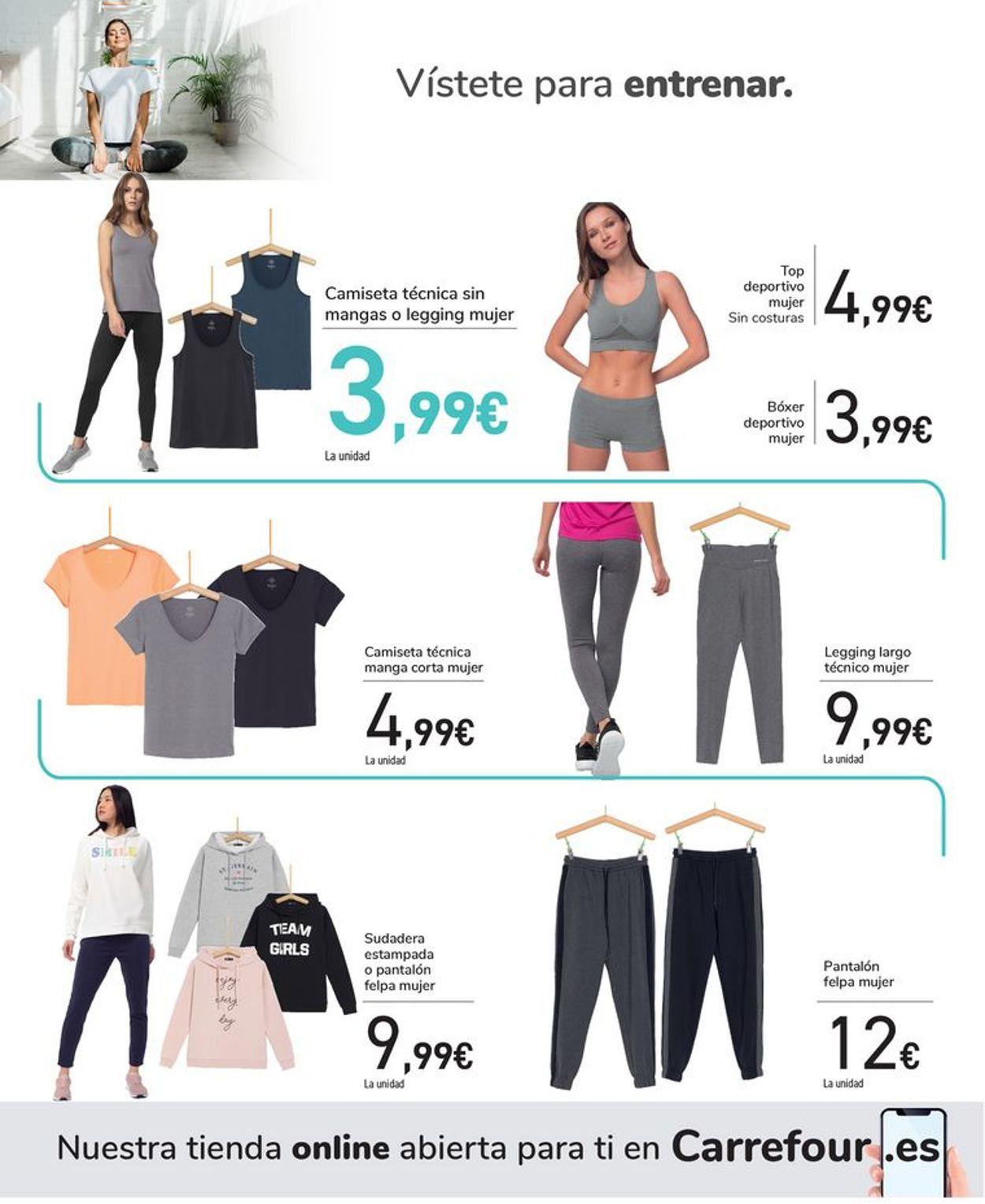 Carrefour  Forma y tu Salud 2021 Folleto - 03.02-22.02.2021 (Página 2)