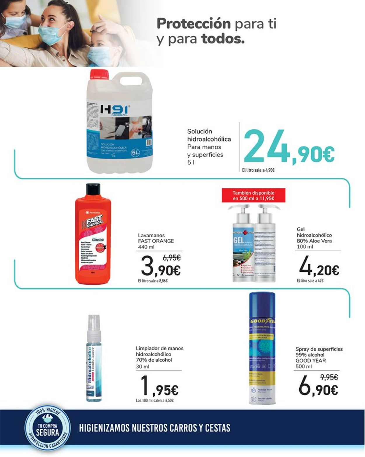 Carrefour  Forma y tu Salud 2021 Folleto - 03.02-22.02.2021 (Página 12)