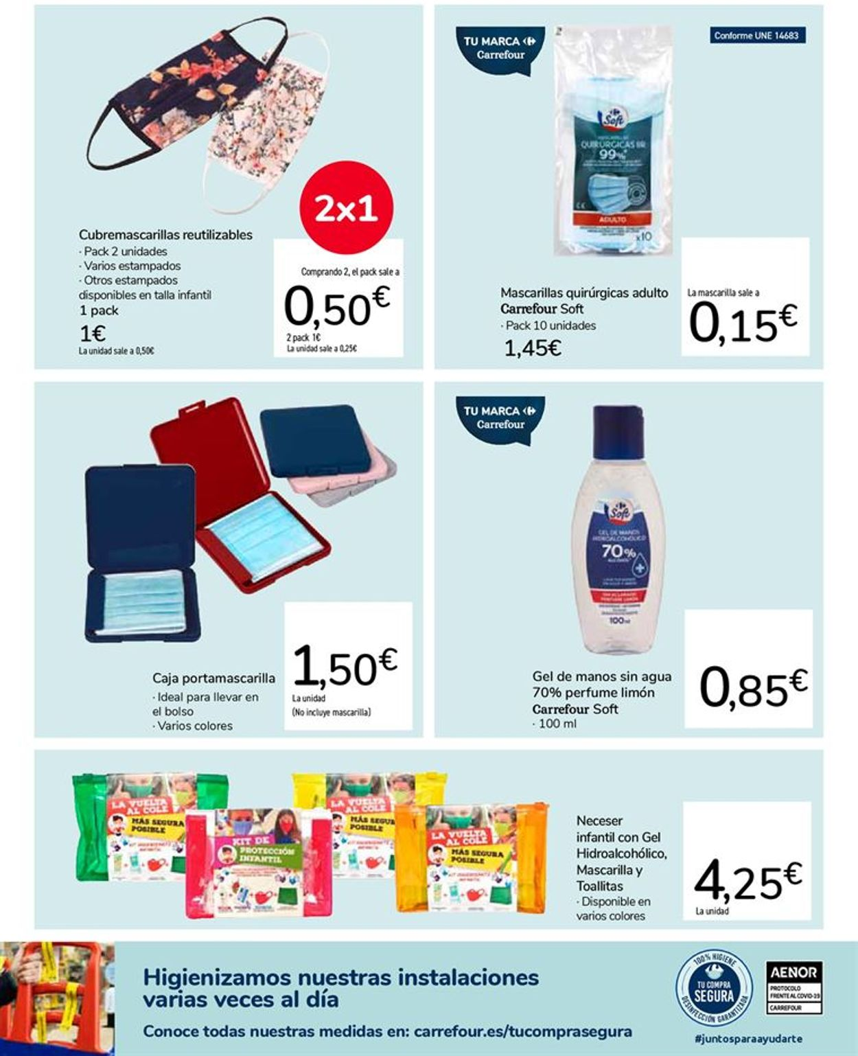 Carrefour Folleto - 10.02-09.03.2021 (Página 2)