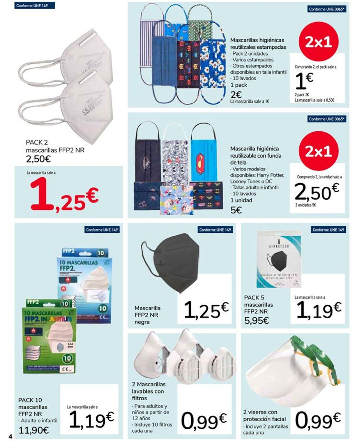 Carrefour Folleto - 10.02-09.03.2021 (Página 4)