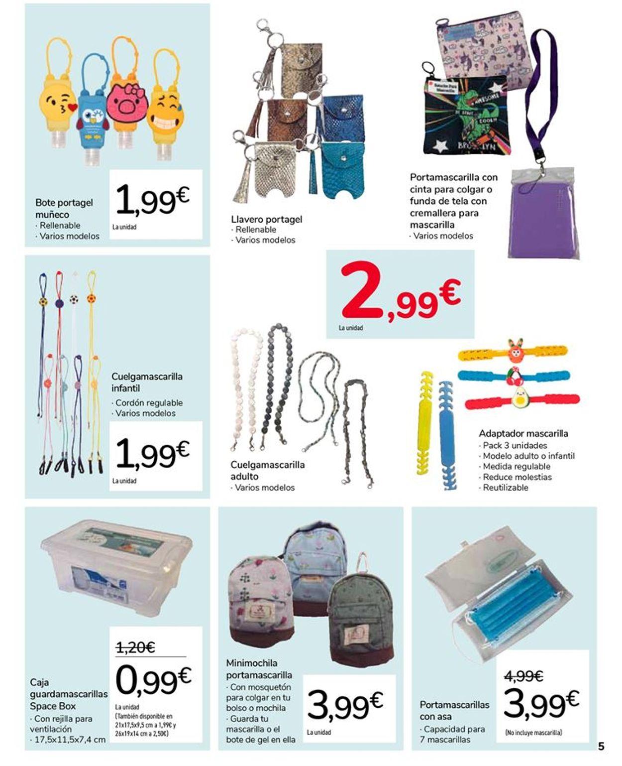 Carrefour Folleto - 10.02-09.03.2021 (Página 5)