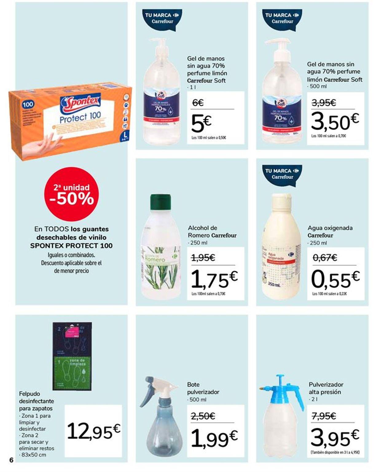 Carrefour Folleto - 10.02-09.03.2021 (Página 6)