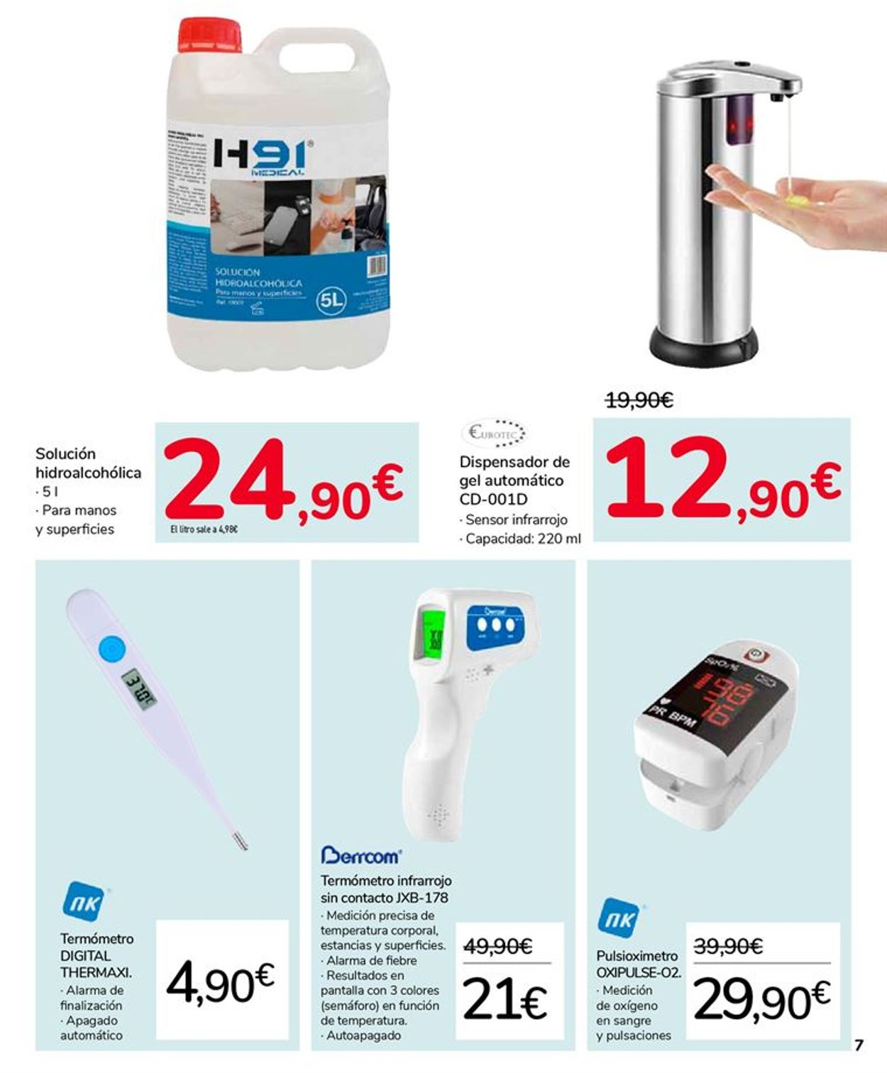 Carrefour Folleto - 10.02-09.03.2021 (Página 7)