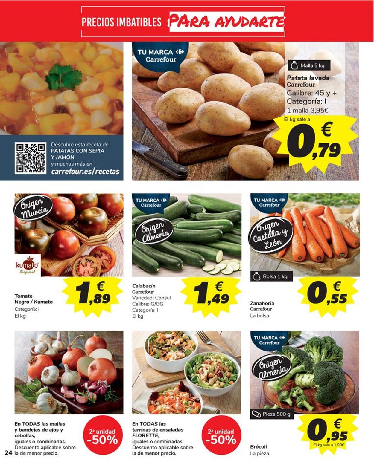 Carrefour Folleto - 12.02-23.02.2021 (Página 24)