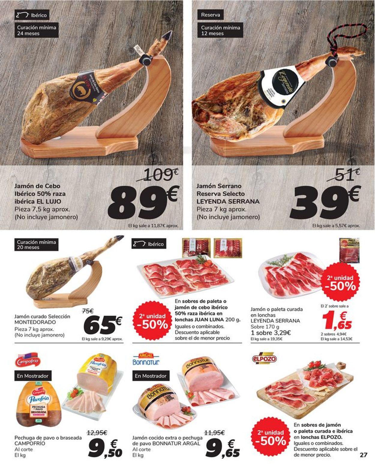 Carrefour Folleto - 12.02-23.02.2021 (Página 27)