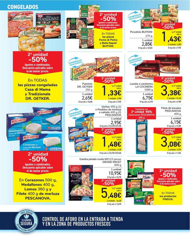 Carrefour Folleto - 12.02-23.02.2021 (Página 34)